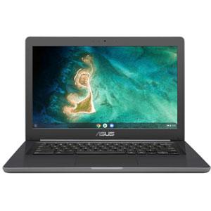 Chromebook 14 - Celeron / 32Go / Gris