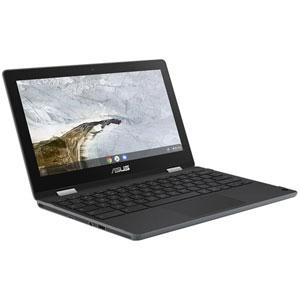 Chromebook Flip - 11.6  / 32Go / Gris