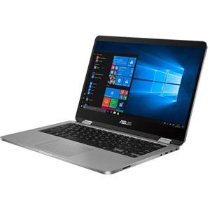 VivoBook Flip 14 - Pentium / 64Go / Gris / W10 Pro