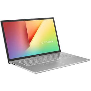 VivoBook 17 - i5 / 8Go / 512 Go / Argent