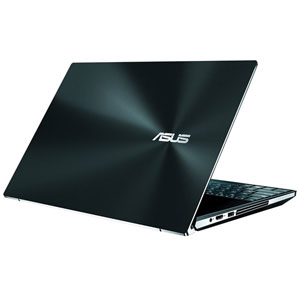 ZenBook Pro Duo - i9 / 32Go / 1To / RTX2060