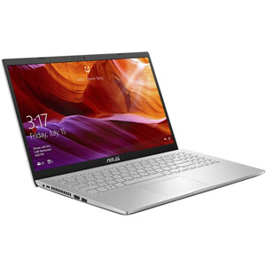 VivoBook 15 - Ryzen 3 / 4Go / 512Go / Argent