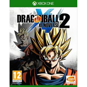 photo Dragon Ball Xenoverse 2 pour Xbox One