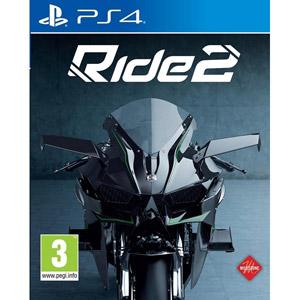 Ride 2 pour PS4