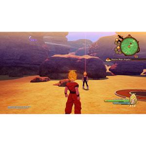 Dragon Ball Z Kakarot (XBOX ONE)