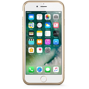 Air Protect SheerForce iPhone 7 - Or