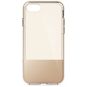 photo SheerForce pour iPhone 8 et iPhone 7 - Or