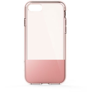 photo SheerForce pour iPhone 8 et iPhone 7 - Rose
