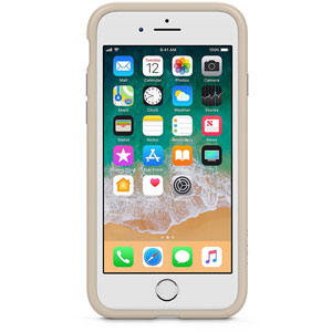 SheerForce Elite pour iPhone 8 / iPhone 7 - Or