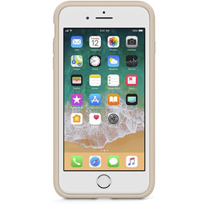 SheerForce Elite pour iPhone 8/7 Plus - Or