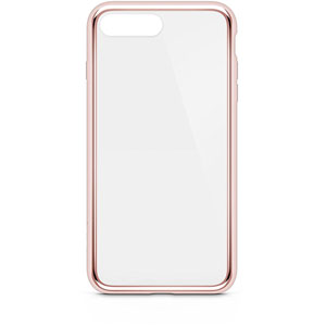 SheerForce Elite pour iPhone 8/7 Plus - Or rose