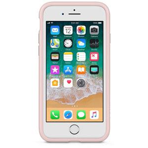 SheerForce Elite iPhone 8 / iPhone 7 - Or rose