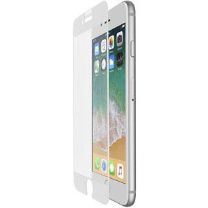 TemperedCurve pour iPhone 8/7/6s/6 - Blanc