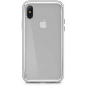 SheerForce Elite pour iPhone X - Argent