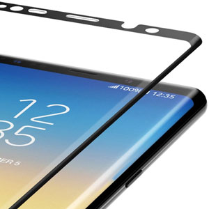 ScreenForceTemperedCurve - Galaxy Note8