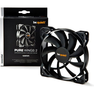 PURE WINGS 2 120mm