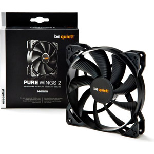PURE WINGS 2 140mm