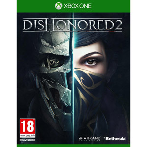 Dishonored 2 pour Xbox One
