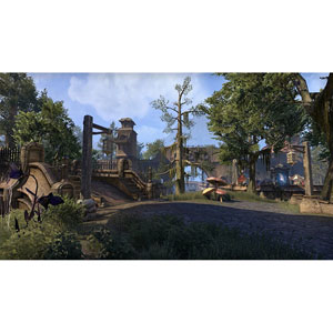 The Elder Scroll Online (Xbox One)