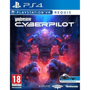 Wolfenstein : Cyberpilot (PS4)