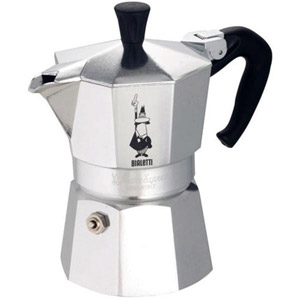 photo Moka Express 1 Tasse