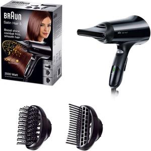 Satin Hair 5 HD 550