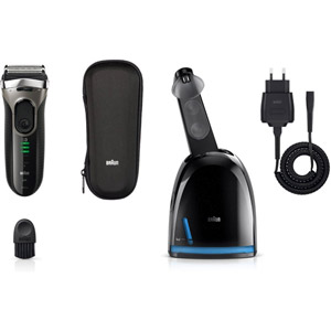 Series 3 3090 avec Station Clean & Charge
