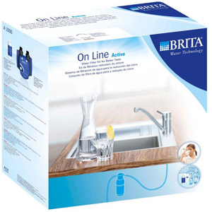 Filtre On Line Active - 1004252