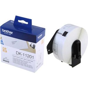 photo Étiquettes adresses - DK11201