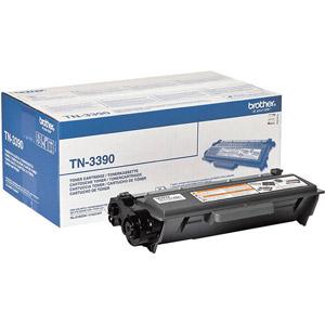 Toner Noir - TN3390