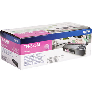 photo Toner Magenta TN-326M - 4000 pages