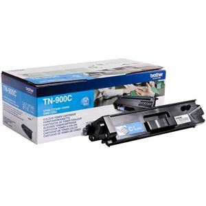 photo Toner Cyan TN-900C - 6000 pages
