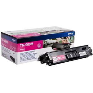 photo Toner Magenta TN-900M - 6000 pages