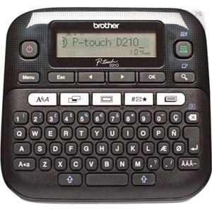 P-Touch PT-D210