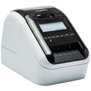 QL-820NWB Wifi Label Printer
