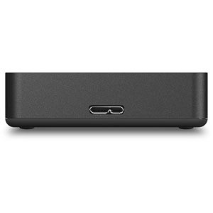 MiniStation Safe USB3.0 - 3To / Noir