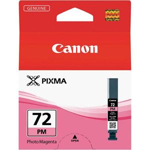 photo Cartouche d'encre Magenta photo pigmenté-PGI-72PM