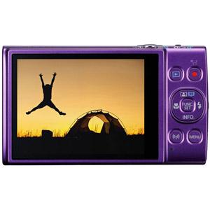 IXUS 285 HS Violet