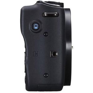 EOS M10 Noir