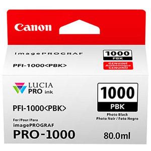 photo PFI-1000 PBK - Couleur / 80 Pages