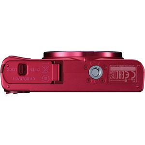 PowerShot SX620 HS Rouge