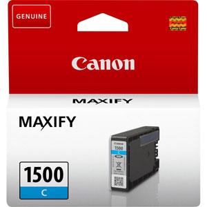 photo PGI-1500 - Cyan/ 4.5 ml