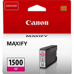 photo PGI-1500 - Magenta/ 4.5 ml