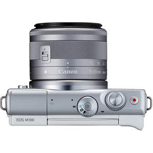 EOS M100 Blanc