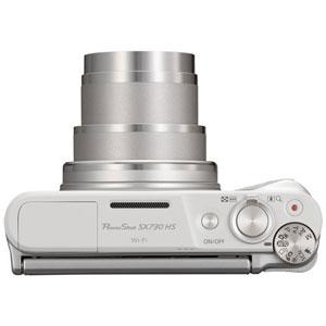 PowerShot SX730 HS Argent