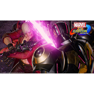 Marvel Vs. Capcom - Infinite (Xbox One)