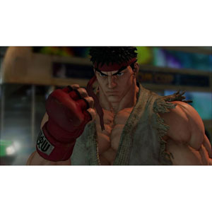 Street Fighter V Play Hits (PS4)