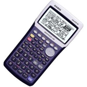 calculatrice casio graph 85