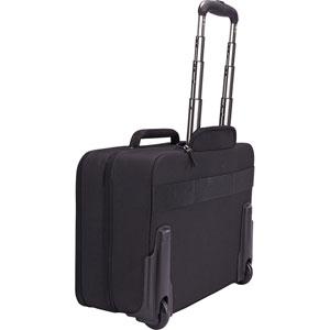 0d947201c2 Sac à roulettes pour portable 17,3 et iPad Description : Accessoires PC portable  CASE LOGIC ...