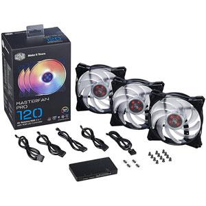 MasterFan Pro 120 Air Balance RGB